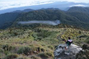 Mt Apo