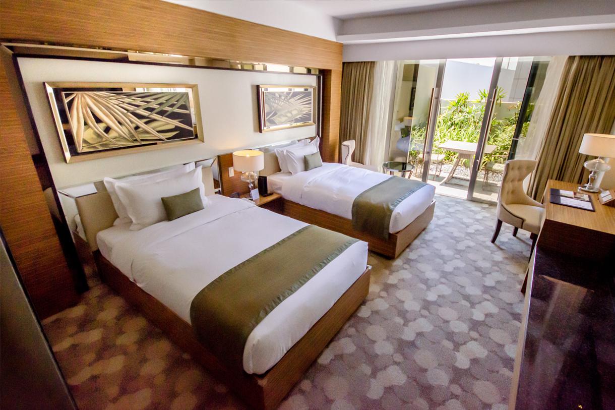 Greenleaf Hotel General Santos City Room Rates